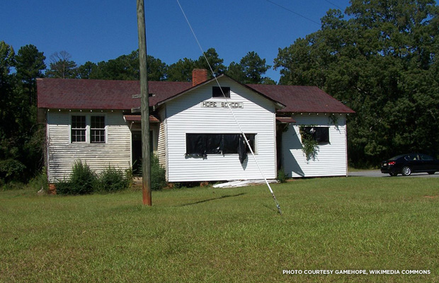 blog_photo_Hope Rosenwald School