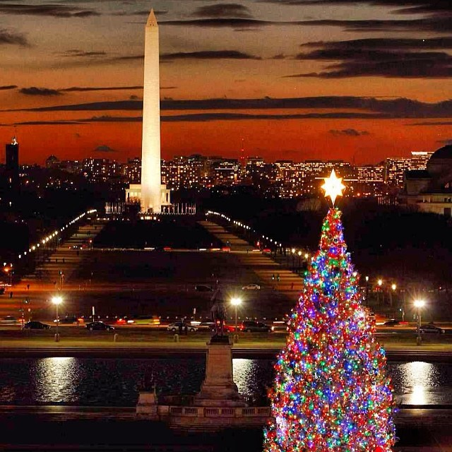 Credit: @nationalmall, Instagram