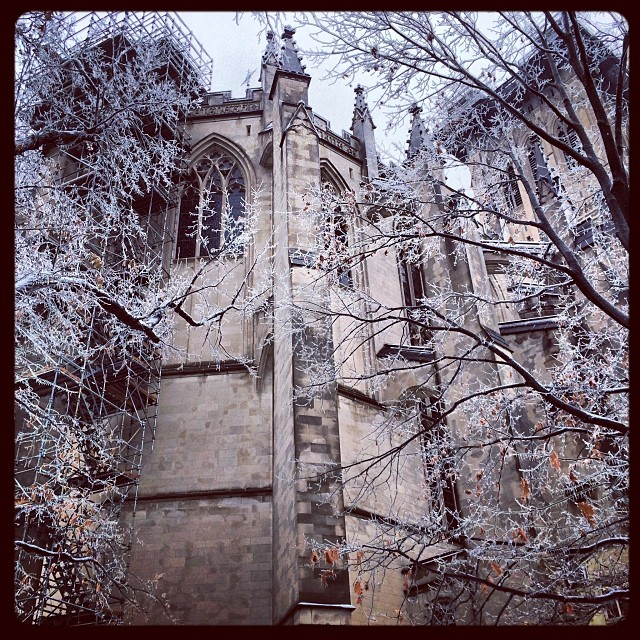 Credit: @wncathedral, Instagram