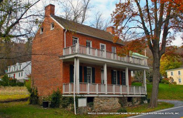 blog_photo_Historic Davis House