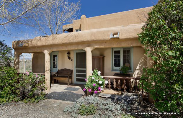 blog_photo_Taos Adobe Home