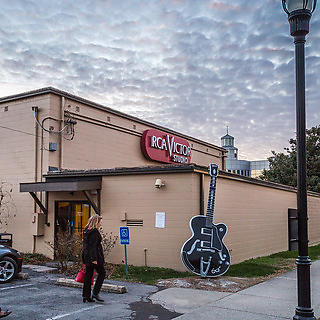 RCA Studio B - Music Row, Nashville