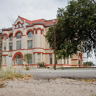 Karnes County Courthouse, Texas