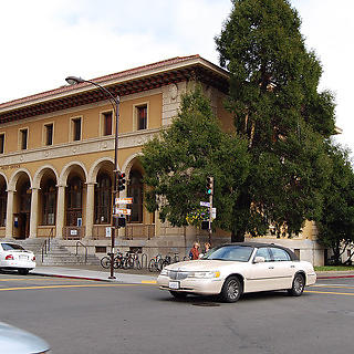 Berkeley Main Post Office