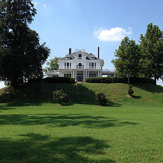 Mont Helena in Rolling Fork