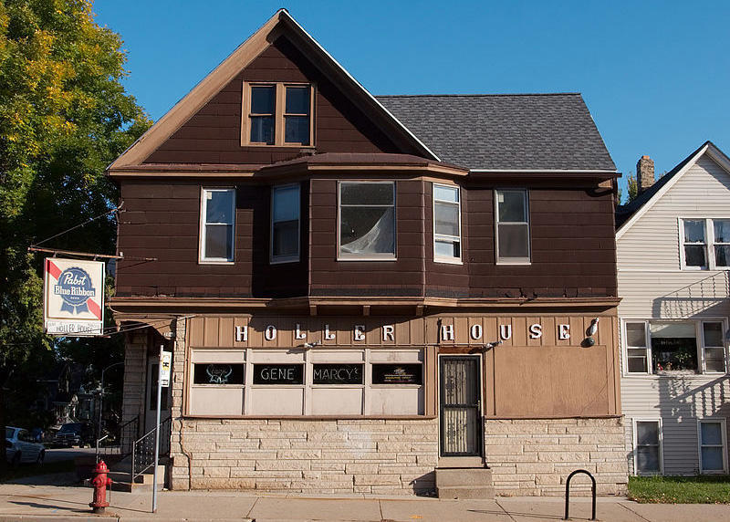 The Holler House in Milwaukee | National Trust for Historic