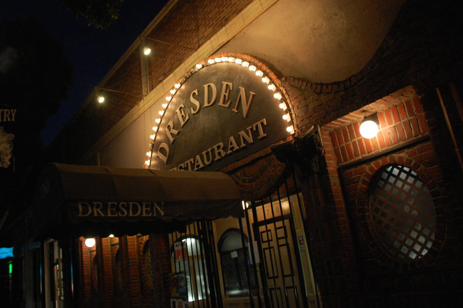 The Dresden in Los Angeles | National Trust for Historic Preservation