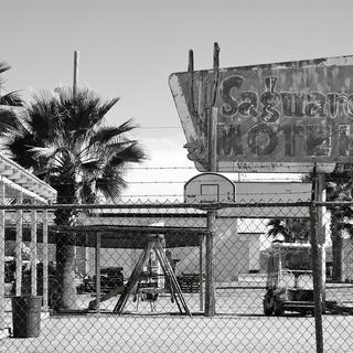 The Saguaro Motel