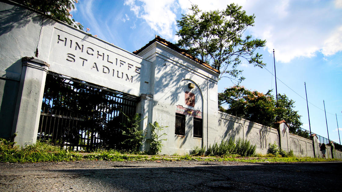 Hinchliffe Stadium's Comeback is a Home Run | National Trust for Historic Preservation