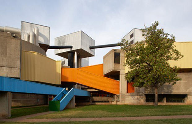 Oklahoma City S Modernist Mummers Theater Faces Final