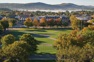Hanover Green at Dartmouth College