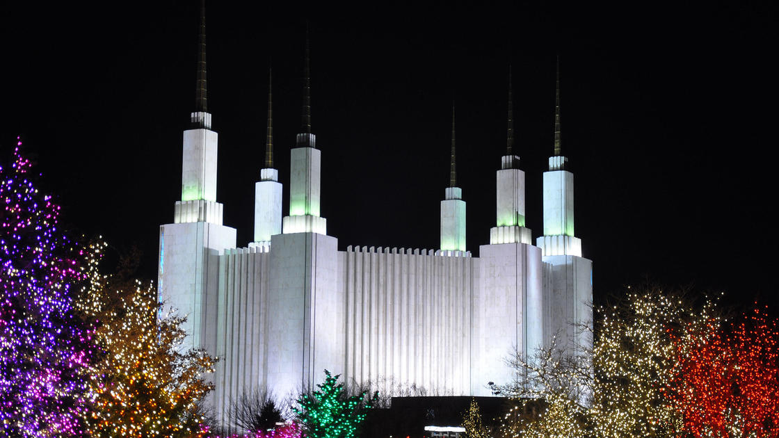four historic lds chapels converted into temples national trust