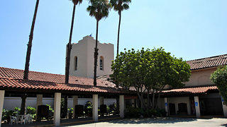 Southwest Museum Site