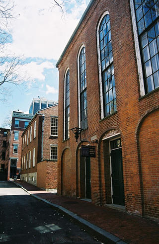 African Meeting House