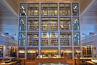 Dartmouth's Rauner Special Collections Library