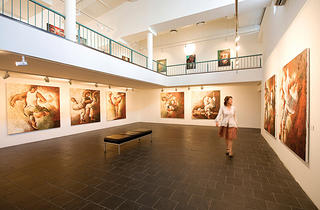 AVA Gallery and Art Center