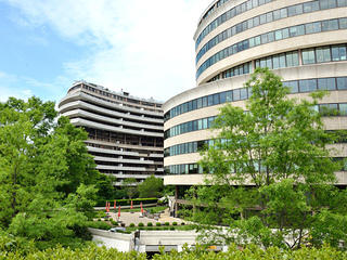 National Trust Headquarters at the Watergate Offices