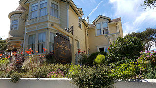Gosby House Inn in Pacific Grove, California