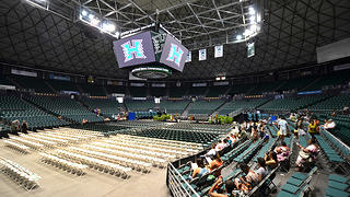 The Stan Sheriff Center