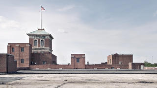 Ponce City Market Roof