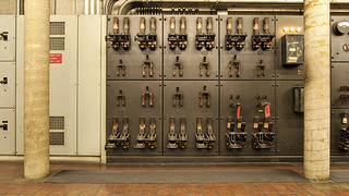 Ponce City Market Electrical