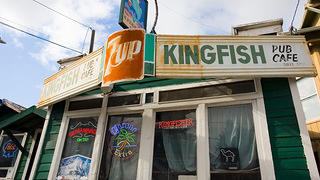 The Kingfish Pub and Cafe