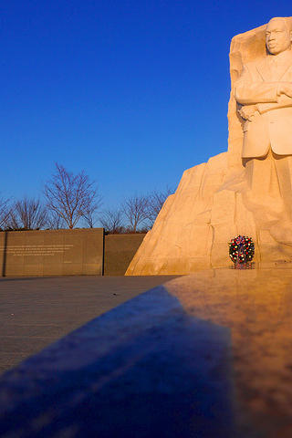 Martin Luther King Jr. Memorial, Washington, D.C.