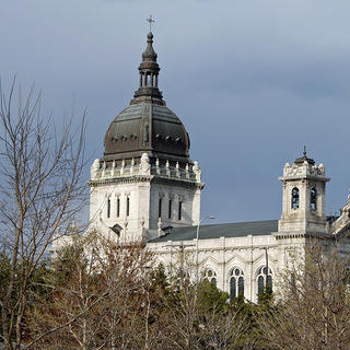 Popular Vote winner Basilica of Saint Mary