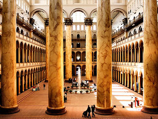 National Building Museum.