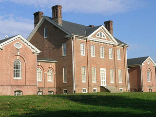 Morgan State University National Trust For Historic