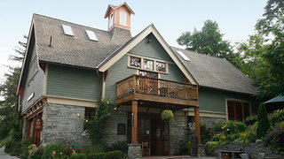 The Carriage House Cafe