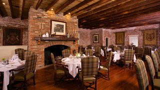 The Castle Restaurant and Pub at Dunleith Historic Inn