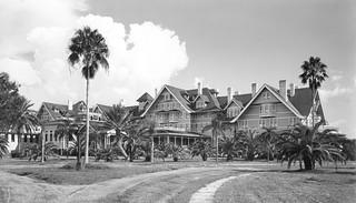 The Belleview Biltmore Hotel in Belleair, Florida