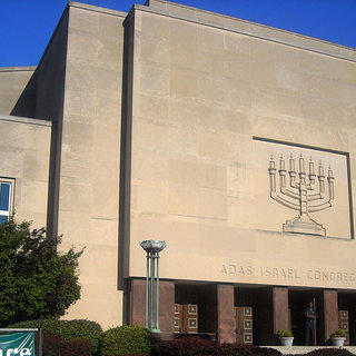 The Adas Israel Congregation in Washington, DC