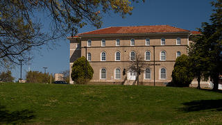 Alumni House: The University was founded in 1867, the same year as eight other HCBU's across the country.
