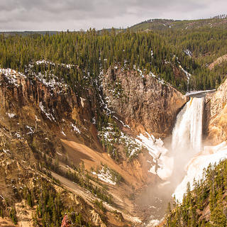 Partners in Preservation: Yellowstone National Park