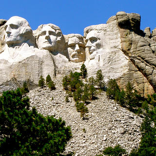 Partners in Preservation: Mount Rushmore National Park