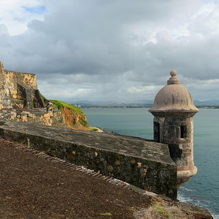 Partners in Preservation: San Juan National Historic Site