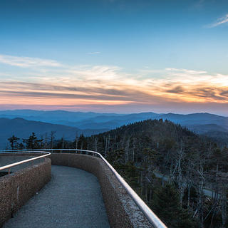 Partners in Preservation: Great Smoky Mountains National Park