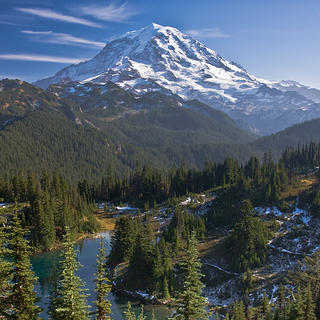 Partners in Preservation: Mount Rainier National Park