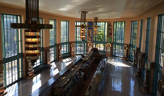 Excelsior Springs Hall Of Waters Spa