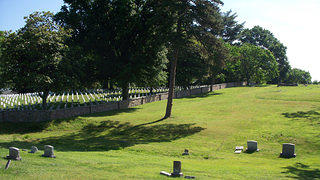 Danville National/Green Hill/Freedman's Cemetery