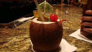 The Tonga Room In San Francisco National Trust For