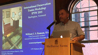 International Preservation Tools Workshop