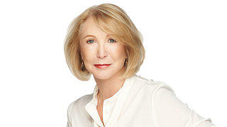 Jane Iredale Headshot