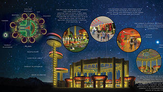 New York State Pavilion Ideas Competition Winners: Pavilion for the Community