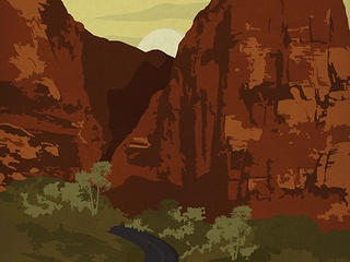 Partners in Preservation: Zion National Park
