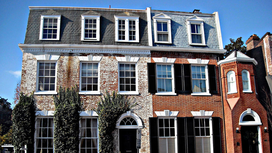 preservation tax incentives for historic buildings classic reprint