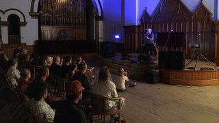 Mohawk Valley Collective Audience 2