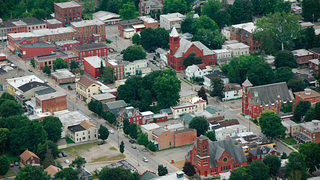 Mohawk Valley Aerial